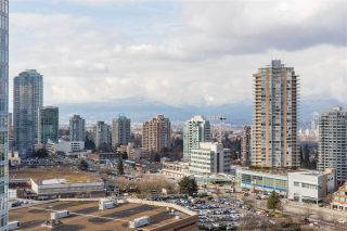 Photo 13: 6538 Nelson Avenue in Burnaby: Metrotown Condo for rent (Burnaby South)