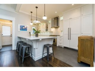 Photo 7: 3262 ONTARIO STREET in Vancouver East: Home for sale : MLS®# R2043004