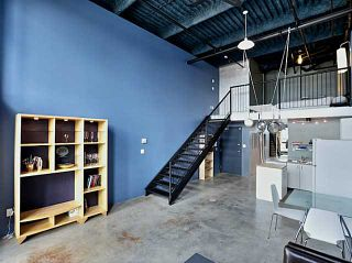 Photo 9: # 203 234 E 5TH AV in Vancouver: Mount Pleasant VE Condo for sale (Vancouver East)  : MLS®# V1112379