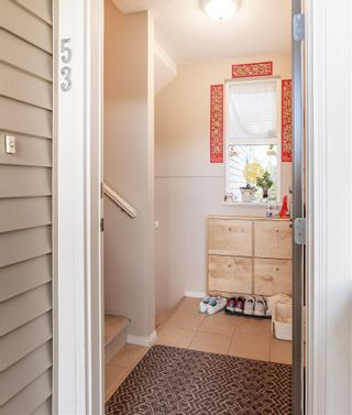"""Photo 6: 53 7233 HEATHER Street in Richmond: McLennan North Townhouse for sale in """"Wellington Court"""" : MLS®# R2569534"""