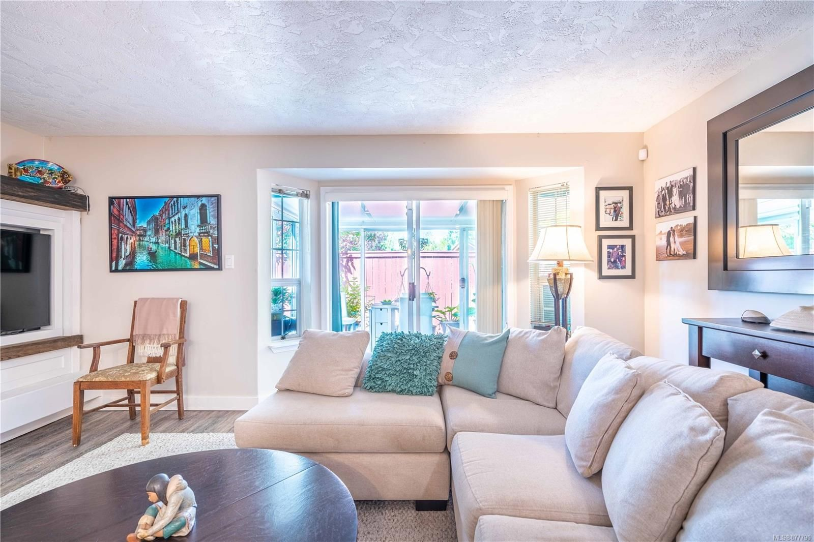 Main Photo: 66 2600 Ferguson Rd in : CS Turgoose Row/Townhouse for sale (Central Saanich)  : MLS®# 877790