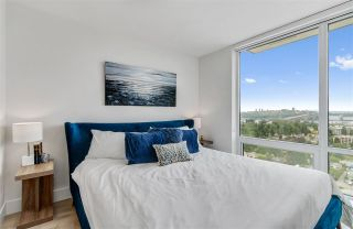 """Photo 15: 2104 680 SEYLYNN Crescent in North Vancouver: Lynnmour Condo for sale in """"Compass"""" : MLS®# R2564502"""