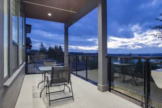 """Photo 27: 28 4295 OLD CLAYBURN Road in Abbotsford: Abbotsford East House for sale in """"Sunspring Estates"""" : MLS®# R2509066"""