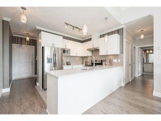 "Photo 11: 403 11566 224 Street in Maple Ridge: East Central Condo for sale in ""CASCADA"" : MLS®# R2239871"