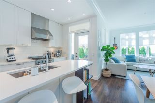 """Photo 14: 103 168 E 35TH Avenue in Vancouver: Main Townhouse for sale in """"JAMES WALK"""" (Vancouver East)  : MLS®# R2568712"""