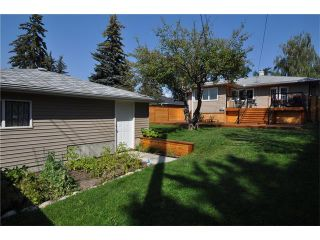 Photo 18: 3031 25 Street SW in Calgary: Richmond House for sale : MLS®# C4092785