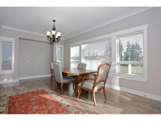 """Photo 6: 1964 MERLOT Boulevard in Abbotsford: Abbotsford West House for sale in """"Pepin Brook PepinBrook"""" : MLS®# F1427994"""
