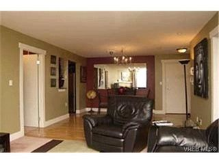 Photo 4:  in VICTORIA: SE Quadra Condo for sale (Saanich East)  : MLS®# 419186