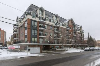 Photo 27: 505 138 18 Avenue SE in Calgary: Mission Apartment for sale : MLS®# A1053765