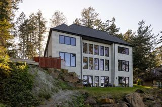 Photo 3: 10865 Fernie Wynd Rd in : NS Curteis Point House for sale (North Saanich)  : MLS®# 873767