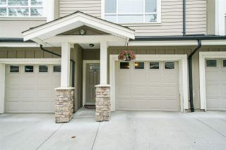 Photo 1: 37 2955 156 Street in Surrey: Grandview Surrey Townhouse for sale (South Surrey White Rock)  : MLS®# R2401400