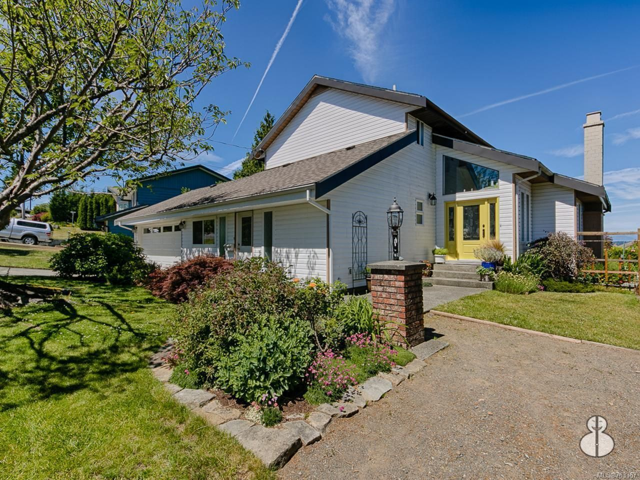 Main Photo: 559 S Alder St in CAMPBELL RIVER: CR Campbell River Central House for sale (Campbell River)  : MLS®# 763367