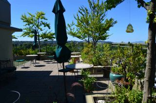 "Photo 24: 813 2799 YEW Street in Vancouver: Kitsilano Condo for sale in ""TAPESTRY"" (Vancouver West)  : MLS®# R2488808"