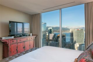"""Photo 16: 3202 667 HOWE Street in Vancouver: Downtown VW Condo for sale in """"Private Residences at Hotel Georgia"""" (Vancouver West)  : MLS®# R2620070"""