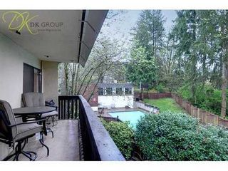 Photo 1: 42 1825 PURCELL Way in North Vancouver: Home for sale : MLS®# V885545