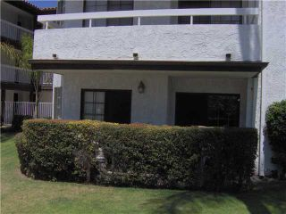 Photo 11: BAY PARK Condo for sale : 2 bedrooms : 2630 Erie #8 in San Diego