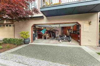 """Photo 30: 1148 STRATHAVEN Drive in North Vancouver: Northlands Townhouse for sale in """"Strathaven"""" : MLS®# R2579287"""