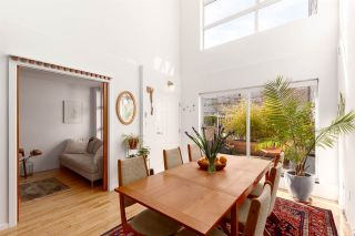 Photo 3: 105 418 E BROADWAY in Vancouver: Mount Pleasant VE Condo for sale (Vancouver East)  : MLS®# R2551158