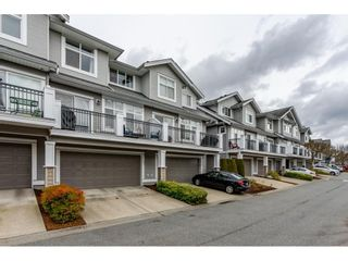 "Photo 24: 107 20449 66 Avenue in Langley: Willoughby Heights Townhouse for sale in ""Natures Landing"" : MLS®# R2440438"