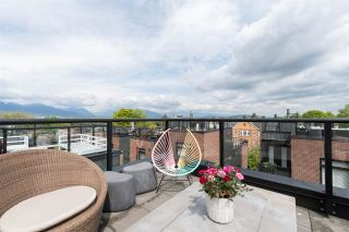 Photo 15: 2777 GUELPH STREET in Vancouver: Mount Pleasant VE Townhouse for sale (Vancouver East)  : MLS®# R2168512