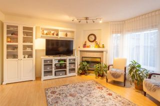 """Photo 7: 18 2458 PITT RIVER Road in Port Coquitlam: Mary Hill Townhouse for sale in """"SHAUGNESSY MEWS"""" : MLS®# R2232371"""