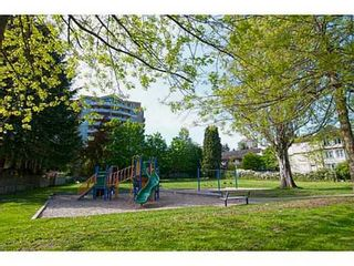 Photo 20: 104 7139 18TH Ave in Burnaby East: Edmonds BE Home for sale ()  : MLS®# V1065435
