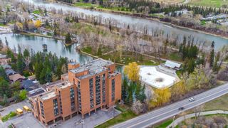 Photo 2: 611 8604 48 Avenue NW in Calgary: Bowness Apartment for sale : MLS®# A1107352