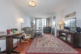 """Photo 4: 901 175 W 1ST Street in North Vancouver: Lower Lonsdale Condo for sale in """"TIME"""" : MLS®# R2480816"""