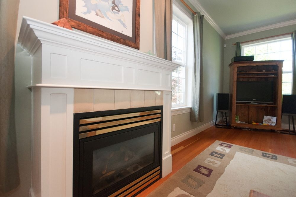 Photo 5: Photos: 2498 W 5TH Avenue in Vancouver: Kitsilano Townhouse for sale (Vancouver West)  : MLS®# V838455