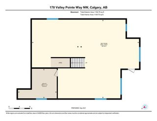 Photo 50: Spacious and Beautiful Valley Ridge Home backing out on to the Ravine