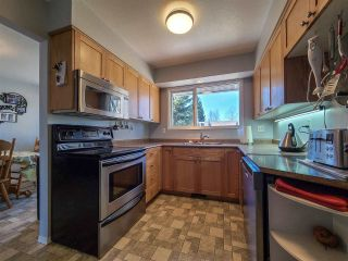 """Photo 11: 4550 AZURE Avenue in Prince George: Foothills House for sale in """"FOOTHILLS"""" (PG City West (Zone 71))  : MLS®# R2569485"""