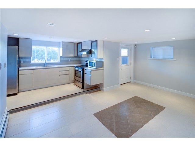 Photo 21: Photos: 456 GARRETT Street in New Westminster: Sapperton House for sale : MLS®# V1087542