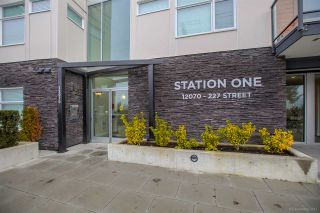 """Photo 4: 111 12070 227 Street in Maple Ridge: East Central Condo for sale in """"STATION ONE"""" : MLS®# R2230679"""
