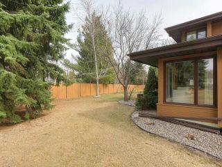 Photo 33: 2 14812 45 Avenue NW in Edmonton: Zone 14 Condo for sale : MLS®# E4242026