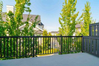 """Photo 18: 14 8438 207A Street in Langley: Willoughby Heights Townhouse for sale in """"YORK BY Mosaic"""" : MLS®# R2494521"""