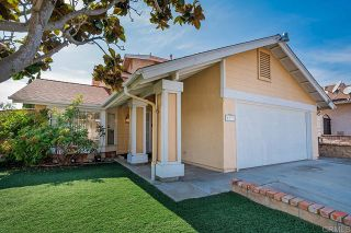 Photo 2: House for sale : 4 bedrooms : 6729 Anton Lane in San Diego