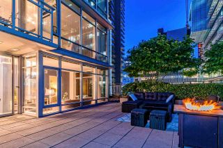 """Photo 3: 1017 788 RICHARDS Street in Vancouver: Downtown VW Condo for sale in """"L'HERMITAGE"""" (Vancouver West)  : MLS®# R2388898"""