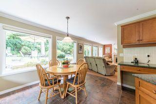 "Photo 3: 5298 GLEN ABBEY Place in Delta: Cliff Drive House for sale in ""IMPERIAL VILLAGE"" (Tsawwassen)  : MLS®# R2599723"