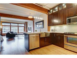 Photo 6: 505 518 BEATTY Street in Vancouver: Downtown VW Condo for sale (Vancouver West)  : MLS®# V990528