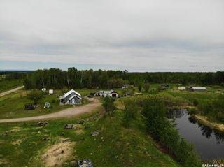 Photo 1: Hue Farm in Hudson Bay: Farm for sale (Hudson Bay Rm No. 394)  : MLS®# SK858818