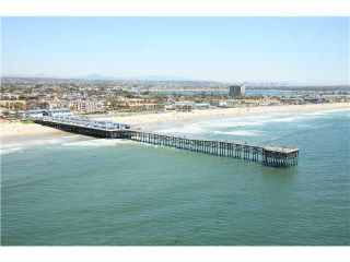 Photo 16: MISSION BEACH Condo for sale : 2 bedrooms : 3607 Ocean Front Walk #3 in San Diego