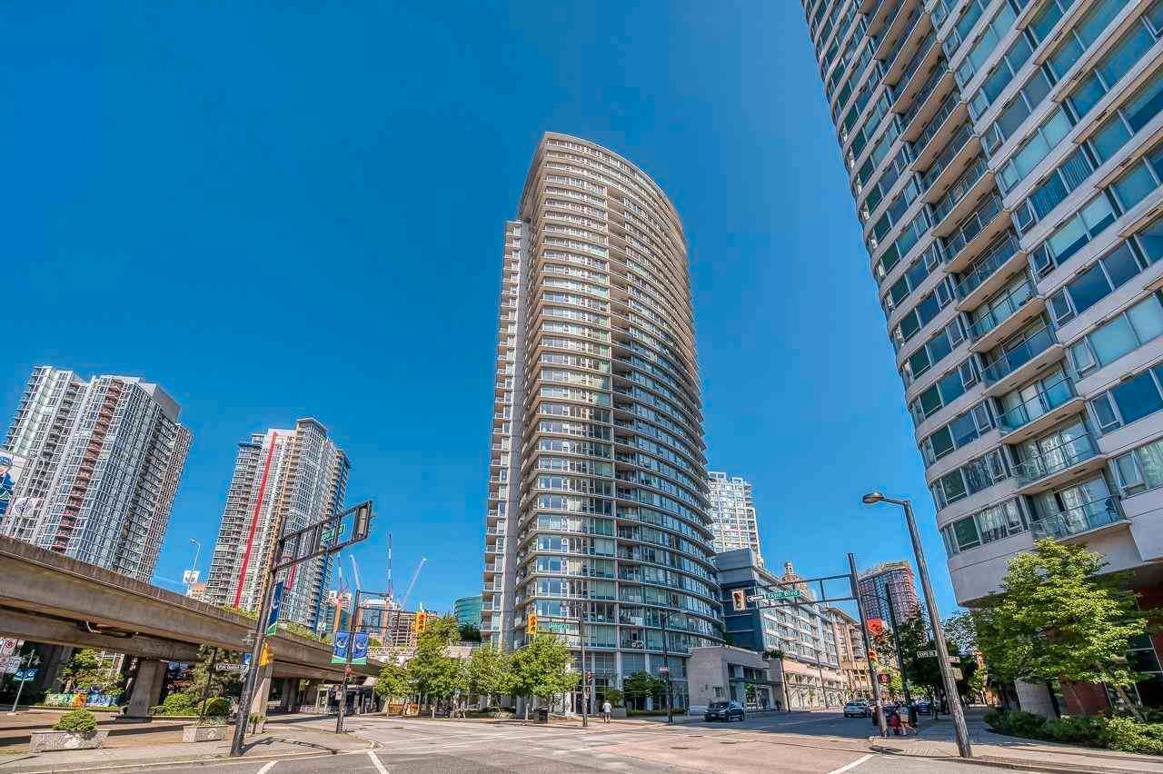 Main Photo: 1205 689 ABBOTT Street in Vancouver: Downtown VW Condo for sale (Vancouver West)  : MLS®# R2581146