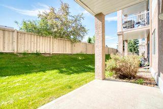 Photo 27: 130 16221 95 Street in Edmonton: Zone 28 Condo for sale : MLS®# E4248810