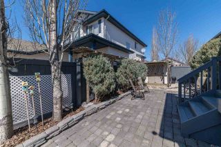 Photo 37: 214 BYRNE Place in Edmonton: Zone 55 House for sale : MLS®# E4239109