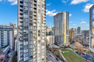 """Photo 10: 1502 1199 SEYMOUR Street in Vancouver: Downtown VW Condo for sale in """"BRAVA"""" (Vancouver West)  : MLS®# R2534409"""