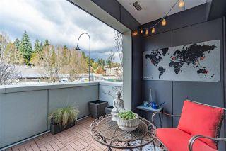"Photo 27: 213 1061 MARINE Drive in North Vancouver: Norgate Condo for sale in ""X61"" : MLS®# R2550023"