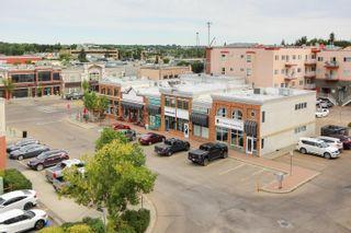 Photo 37: 401 20 St Joseph Street: St. Albert Condo for sale : MLS®# E4259803