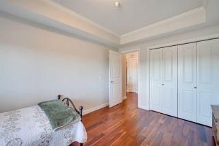 Photo 20: 207 100 CRYSTAL Lane: Sherwood Park Condo for sale : MLS®# E4229570
