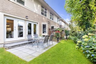 Photo 20: 5 3750 EDGEMONT BOULEVARD in North Vancouver: Edgemont Townhouse for sale : MLS®# R2624665
