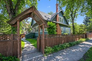 Photo 3: 615 30 Avenue SW in Calgary: Elbow Park Detached for sale : MLS®# A1128891